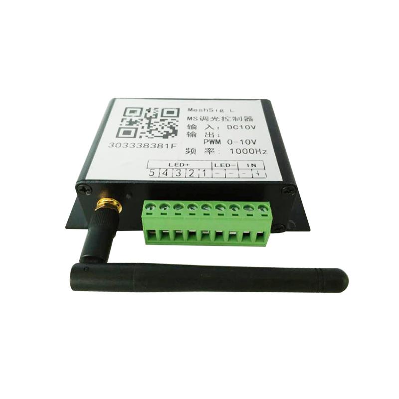 PWM0-10V调光控制器