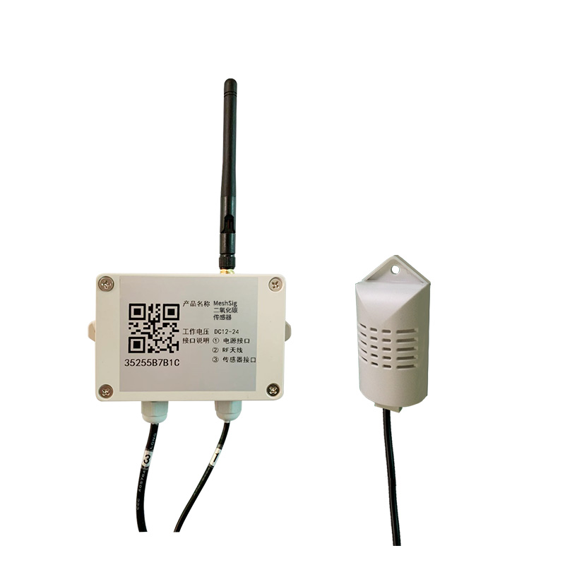 MeshSig 二氧化碳传感器