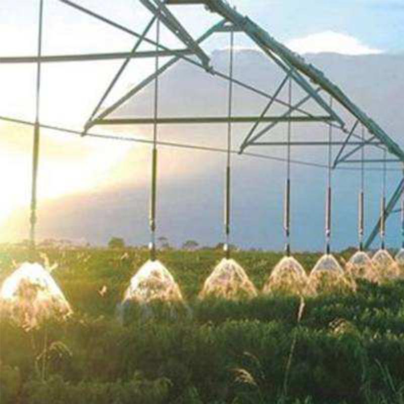 水肥一体智能控制系统