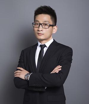 杨波平——PMP认证培训讲师