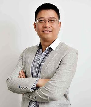 Carlson Wang——敏捷管理实战讲师