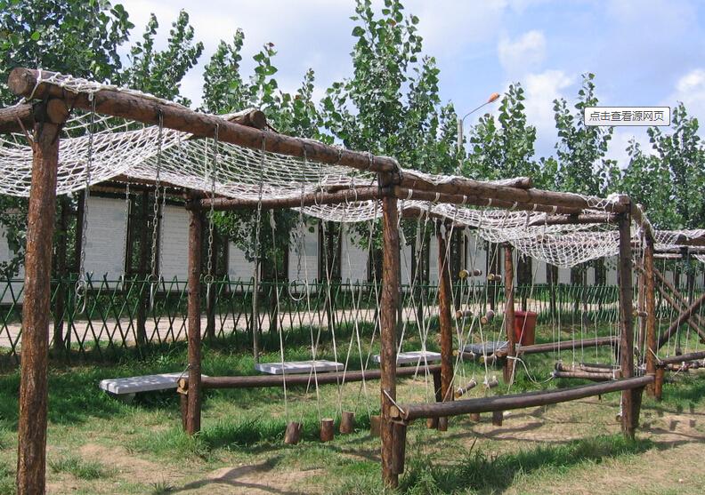 藏马山儿童乐园
