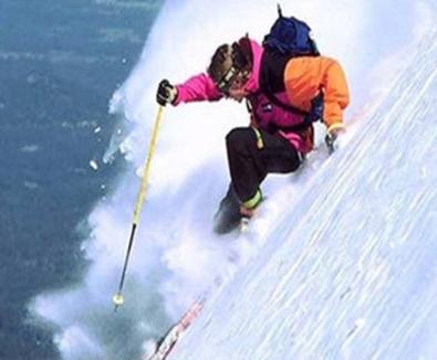 滑雪票购买