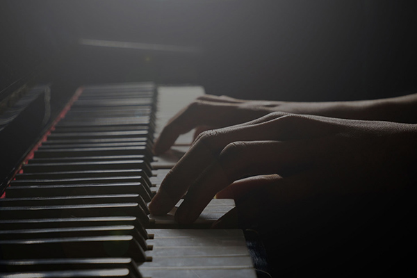 全球钢琴高峰会议