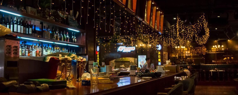 乐口思西餐厅